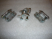 Kawasaki KFX-700 front and rear lowering kit