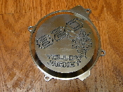 Kawasaki KFX 700 billit ignition stator cover
