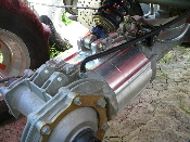 "+6"" billit swingarm extension"